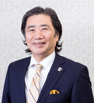 ジュエリー・タナカ 代表取締役 田中 茂徳