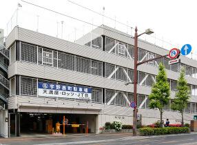 宇野表町駐車場